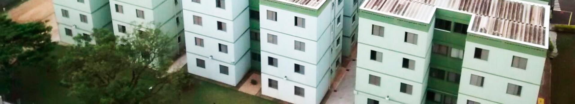 Campos Verdes Área Construída: 8.445m² - Cid. Satelite Iris - Campinas / SP