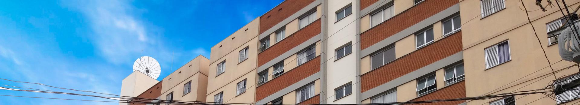 Guaiases Área Construída: 4.798m² - Vl. João Jorge - Campinas / SP