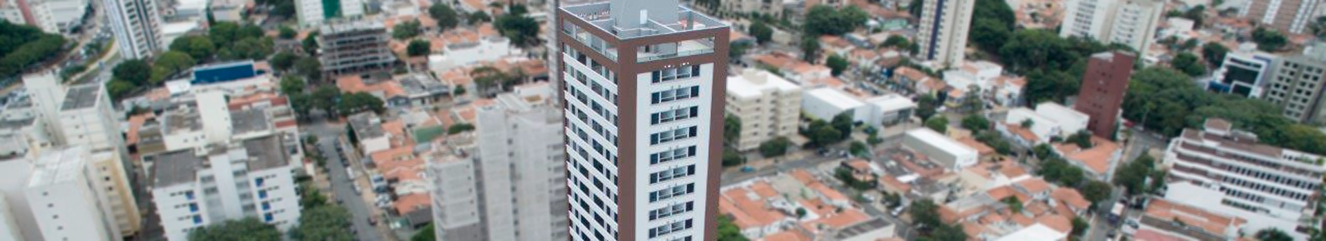 MAXHAUS XXVII Área Construída: 9.621m² - Cambuí - Campinas / SP
