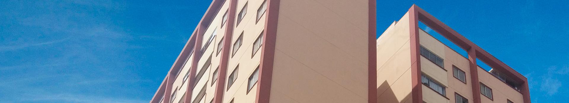 Palmares I e II Área Construída: 13.675m² - Ponte Preta - Campinas / SP