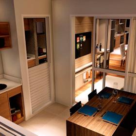 Residencial Bela Vista - Mogi Guaçu