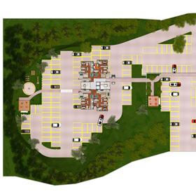 Residencial Bela Vista